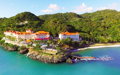 Luxury Bahia Principe Samana 5* Don Pablo Collection