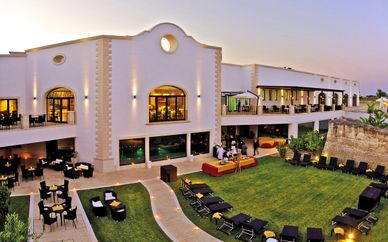 Acaya Golf Resort & Spa 4*