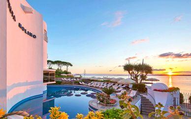 Grand Hotel Punta Molino Beach Resort & Spa 5*
