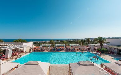 Nicolaus Club Messapia Resort 4*
