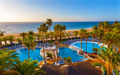 Sol Lanzarote 4*