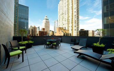 Hotel Hilton Garden Inn Central Park South 4*