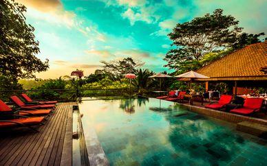 Jungle Retreat Ubud 5* e Kupu Kupu Jimbaran Hotel & Beach Club by L'OCCITANE 5*