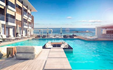 Ammos Beach Resort 5* - Adults Only
