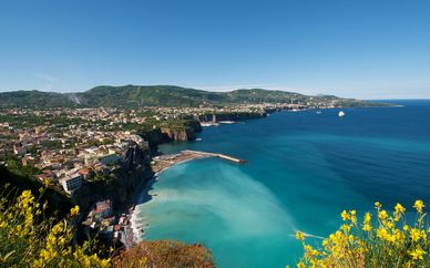 Unconventional Sorrento Coast