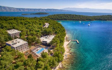 Senses Resort Hvar