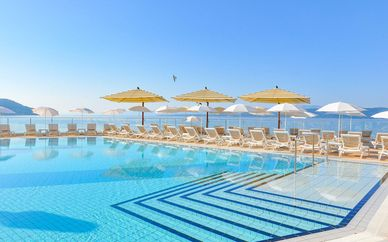 Sensimar Makarska by Karisma 4* - Adults Only