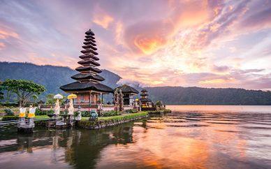 Le perle di Bali: Candidasa, Pelaga, Lovina e soggiorno mare a Nusa Dua