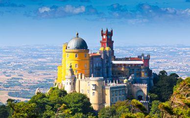 Tour e minitour Portogallo