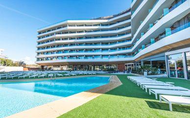 Hotel Llaüt Palace 5*