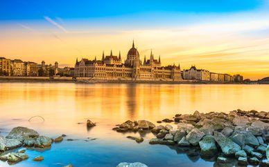 Corvin Hotel Budapest – Corvin Wing 4*