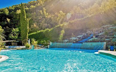 Roseo Euroterme Wellness Resort 4*