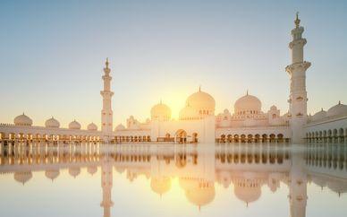 Radisson Blu Hotel, Dubai Waterfront 5* + Radisson Blu Hotel, Abu Dhabi Yas Island 4*