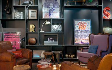 Ruby Sofie Hotel Vienna 4*