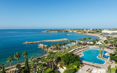 Coral Beach Hotel and Resort 5*