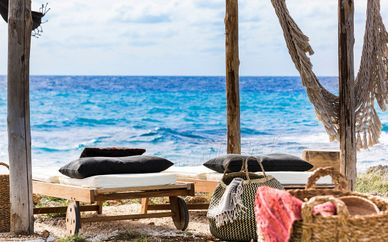 Kymata Bohemian Beach Resort 4*