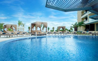 Hideaway at Royalton Riviera Cancun 5* - Adults Only