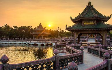 Tour Cina + Estensione a Hong Kong