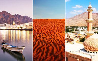 Tour dell'Oman Classico