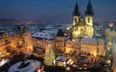 Hotel Lindner Prague Castle 4*