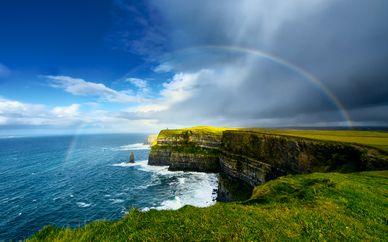 Fly & Drive tra le bellezze del Nord Ovest dell'Irlanda