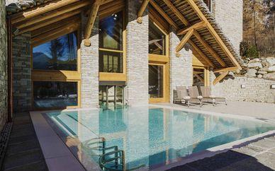 Alagna Freeride Alp Resort 4*