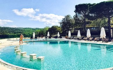 Petriolo Spa Resort Ata Hotel 5*