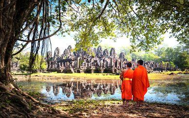 Nel cuore del Mekong, Laos e Cambogia in un incredibile tour