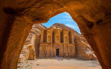 Tour privato della Giordania