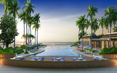 Samui Buri Beach Resort 4* + Devasom Khao Lak Beach Resort & Villas 5*