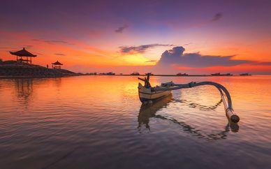 Adiwana Arya Villas + Prama Sanur Beach Bali Hotel 5*