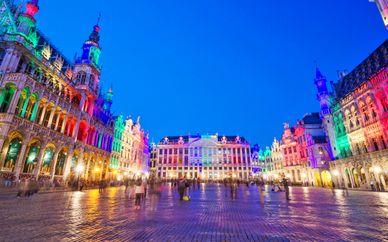 Sofitel Brussels Europe 5*