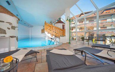 Hotel Mühlener Hof 4*