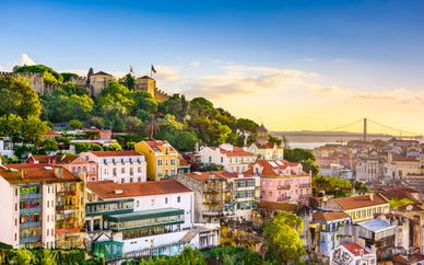 Corinthia Hotel Lisbon 5* & The Vine Hotel 5*