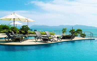 Samui Buri Beach Resort 4* con possibilità di soggiorno al Mandarin Hotel Bangkok 4*
