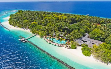 Royal Island Resort & Spa Hotel 5*