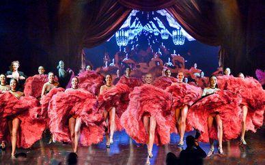Golden Tulip Gare de Lyon 209 4* + spettacolo al Lido