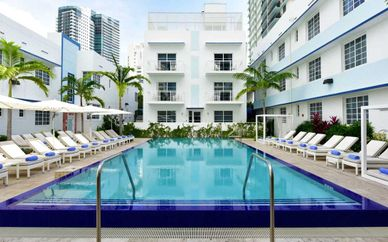 Pestana Miami South Beach 4*