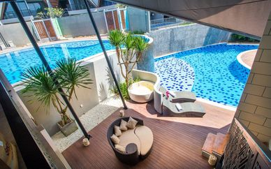 Furama Villas & Spa Ubud 4* & Dancing Villas Nusa Dua