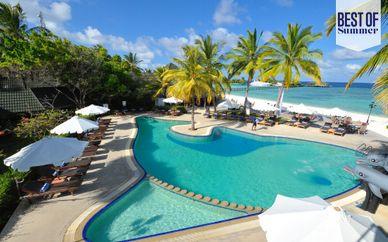 Sri Lankan Tour & Maldives Beach Stay