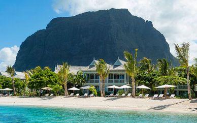 St. Regis Mauritius 5*