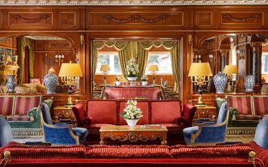 Parco dei Principi Grand Hotel & Spa 5*