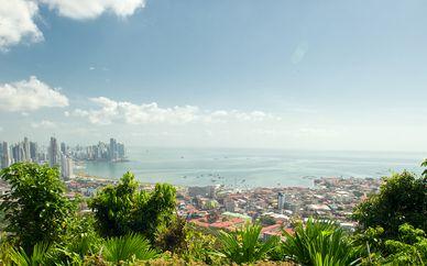Private Panama Tour