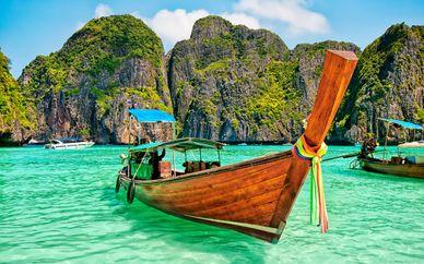 Mai House Patong, Holiday Inn Phi Phi & The Waters Khao Lak 4/5*