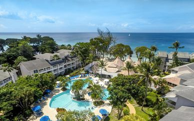 The Club Barbados 4*