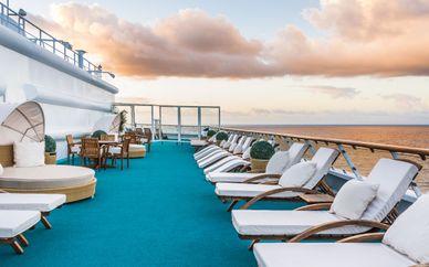 Canary Islands, Madeira & Morocco Cruise