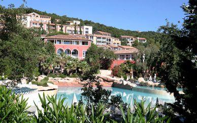 Pierre & Vacances Les Restanques du Golfe de Saint-Tropez 4*