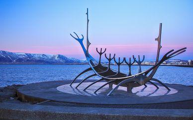 Icelandair Hotel Reykjavik Marina 4*