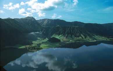 The Beauty of the Azores