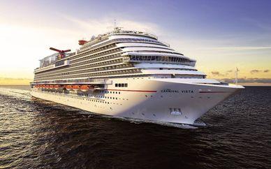 Carnival Vista - Western Caribbean Cruise